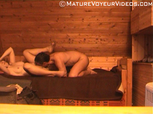 maturevoyeurvideos 19a Nudist Beach Amateurs Voyeurs   Nailing a ripe mature cunt under control of a furtive digital camera